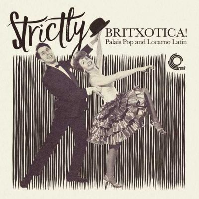 Strictly Britxotica